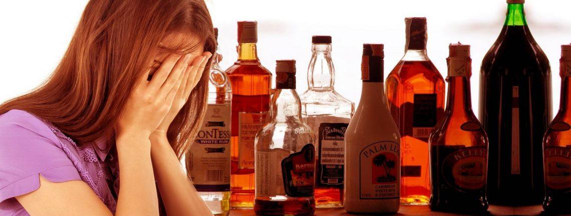 Skąd się bierze alkoholizm?