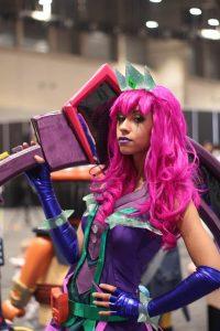 Jak zrobić cosplay?