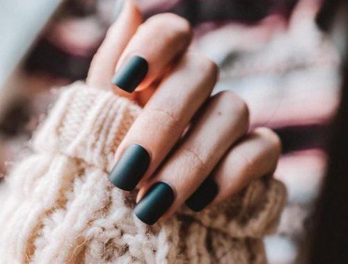 Na jakie kursy powinna postawić stylistka paznokci?